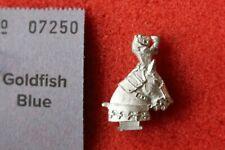 Warhammer Bretonnian Grail Knight Bretonnia Metal Horse Head Bit Knights Spare C