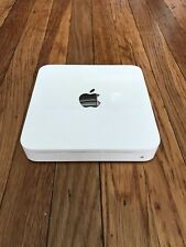 Apple Time Capsule 2nd Generation A1302 1TB Wireless HD
