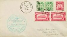Timbres verts avec 4 timbres