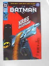 1x Comic - Batman Nr. 28 - DC - Time warp - Z. 0-1/1