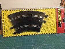 Scalextric  - Curva standard para Scalextric (BLISTER 2 unidades)(8400) VER FOTO