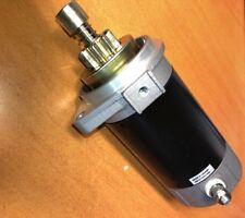 New Starter Motor Mercury Mariner 15HP 20HP 25HP 30HP Outboard 50-853805T03