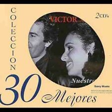Mis 30 Mejores Canciones by Ana Belen 2 CD Set Sealed