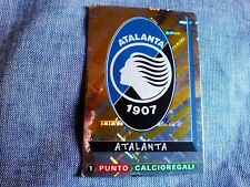 Figurine Album Calciatori Panini 2000 N°493 ATALANTA Scudetto new