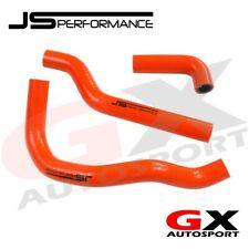 JS Performance KTM SX65 Coolant Hose Kit (02-08)