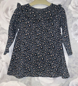 Girls 18-24 Months - Long Sleeved Dress