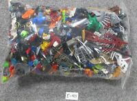 LEGO® - 4,0 kg - Auction - Type-Mix - E-164 - Bionicle und Hero-Factoy Teile - g