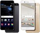 "Huawei P10 64GB Dual Sim (FACTORY UNLOCKED) 5.1"" Silver Gold Black Blue"