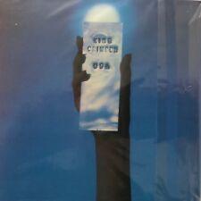 USA: 30th Anniversary Edition [Limited] by King Crimson (CD mini LP),2002  Carol