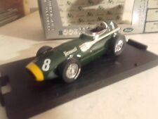 vanwall formule1 1958  brumm  serie spéciale n5