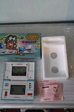 Game Watch Nintendo SQUISH