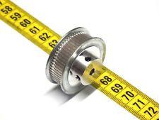 GT2 Timing Pulley - 60 Teeth - Bore 5, 6, 6.35, 8, 10, 12, 14mm - Width 6, 10mm
