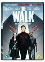 The Walk [DVD]