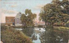 Hemmingford Mill, Nr ST. IVES, Huntingdonshire