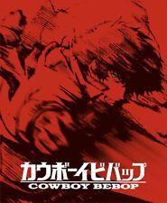 Cowboy Bebop - The Complete Series (Eps 01-26) (5 Blu-Ray) DYNIT