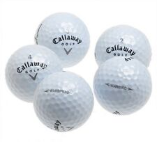 50 MINT Callaway Warbird Mix AAAAA Used Recycled Golf Balls