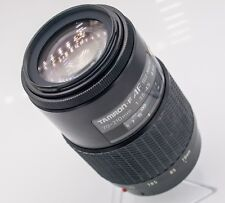 Tamron-F 70-210mm F3.5-4.5 Heavy Minolta Maxxum Sony Alpha Camera Zoom Lens