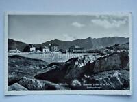 SAN GOTTARDO Svizzera vecchia cartolina
