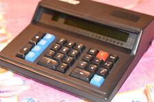 Elektronika MK 59 Tischrechner Rechenmaschine CCCP Soviet Union 1992 Calculator