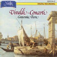 Vivaldi,antonio - Concerti - Vivaldi,antonio CD DLVG The Fast Free Shipping