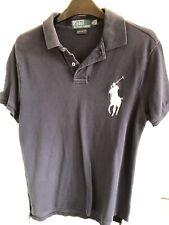 Camisa Ralph Lauren Polo Big Pony Tamaño Med