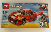 Lego Creator Roaring Power 31024 New In Factory Sealed Box 3 In 1 Ages 8-12