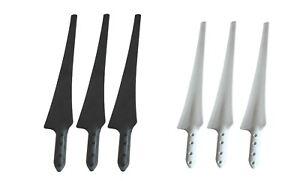 3 Stk. 90cm bis 107cm  IstaBreeze® Repeller, Windgenerator, Windturbine, Windrad