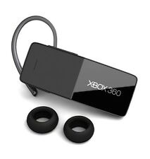 Microsoft Xbox 360 Wireless Headset with Bluetooth Nip Head Set Package Shipping