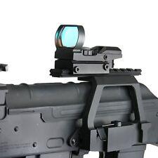 Softair 74U Schnellspanner 20mm Seite Schiene Lock Zielfernrohrmontage