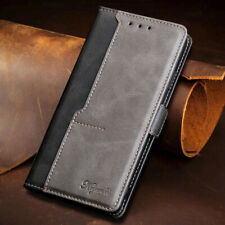 Case For Motorola Moto G Power / G Play 2021 Flip Magnetic Leather Wallet Cover