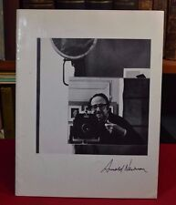 Arnold Newman Collages Prints Photographs 1988 Sidney Janis NY Paperback Catalog