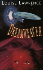 Dreamweaver by Lawrence, Louise Paperback Book The Cheap Fast Free Post