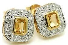 Citrine Gold Fine Jewellery
