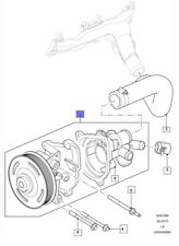 LAND ROVER GENUINE PUMP AND CONNECTOR WATER- Defender (A2) 2007 - LR029963