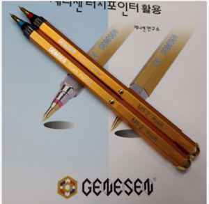 GENESEN ACUTOUCH TOUCH POINTER - ACUTOUCH M5.2 Pwr