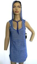 Jessica Simpson The Warmup Size S Pullover Hoodie Active Sleeveless Jacket $44