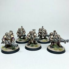 Warhammer Kharadron Overlords - Painted Grundstok Thunderers - Model 03006