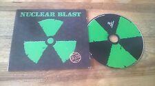 CD VA Nuclear Blast Gratis (12 Song) NUCLEAR BLAST / EASTWEST cb