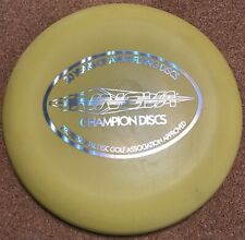 Rare 30 Year Xt Aviar 172 g Innova Disc Golf Oop 9.5/10