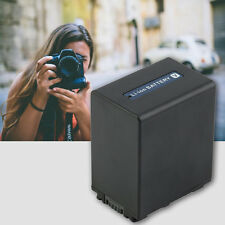 3300MAH For NP-FV100 Rechargeable Camera Battery Pack For Camcorders Camera LE