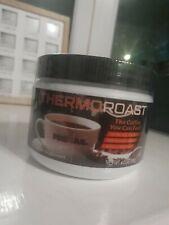 Valentus Thermoroast Coffee - New Valentus Weight Loss Supplement !