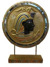 Gold Egyptian Sun Motif Stand 9cm x 36cm x 46cm 4314gm