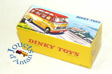 Boite neuve pour Dinky Toys  Mercedes  bus N° 541