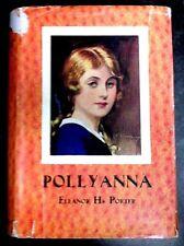 Pollyanna by Elenor H Porter (P/B 1936)