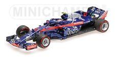 Minichamps F1 Red Bull Scuderia Toro Rosso Honda STR13 2018 Pierre Gasly 1/43