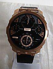 Diesel Men's Machinus 4 Time Zone Watch - DZ7380