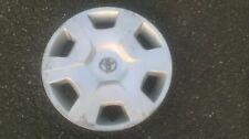 "14"" Toyota wheeltrim wheel trim hubcap genuine aygo avensis yaris corolla"