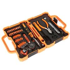Household Maintenance Toolkit 47 Pcs in 1 Precision Screwdriver Set