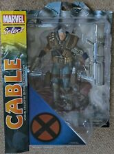MARVEL Select Cable 7 inch scaled collectors figure