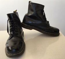Dr martens Distressed Leather boots Uk size 8 Eu Size 42